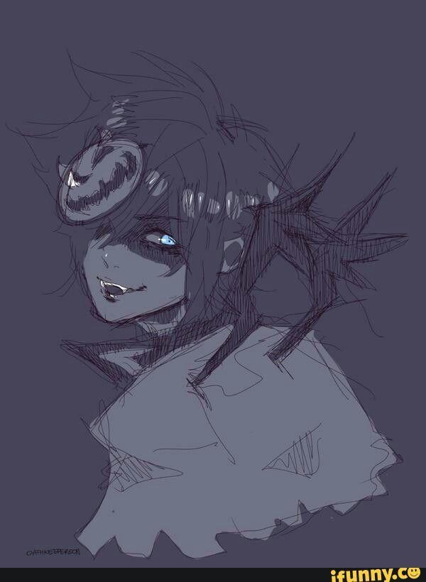 halloween town sora is so cute - Roxas Halloween Town