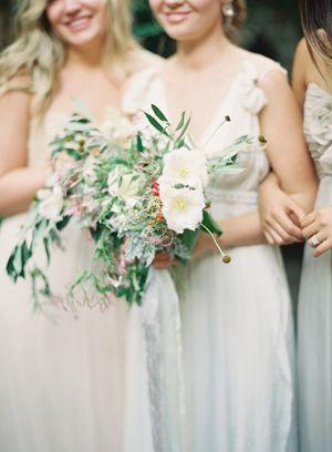 Italy Inspired Rustic Wedding - #casual #elegant #green