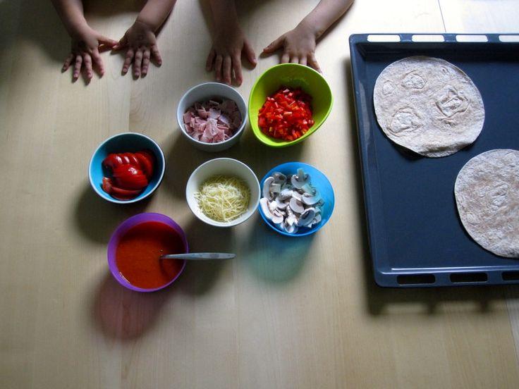 Supersnelle+pizza's+die+je+niet+meer+zal+kunnen+missen