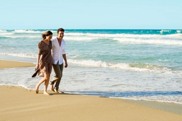 Looking for a destination wedding location that's equal parts romantic and adventurous? If so, don't miss our post on Punta Cana weddings!