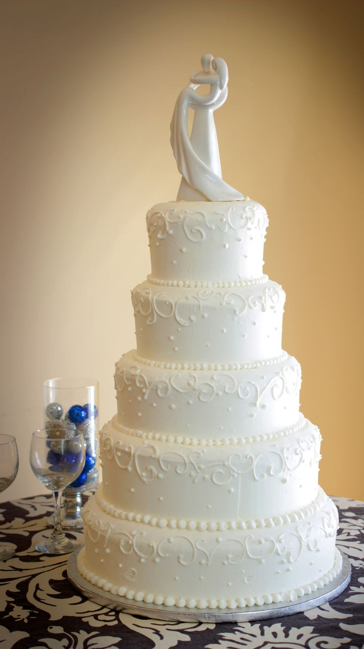 tier wedding cakes 5 tier wedding cake wedding cakes 20988