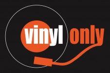 2 Vinyl Only DJ's - jaren 80 /90
