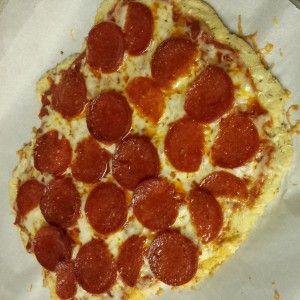 Paleo Pizza Dough | Family Paleo Meal Plans