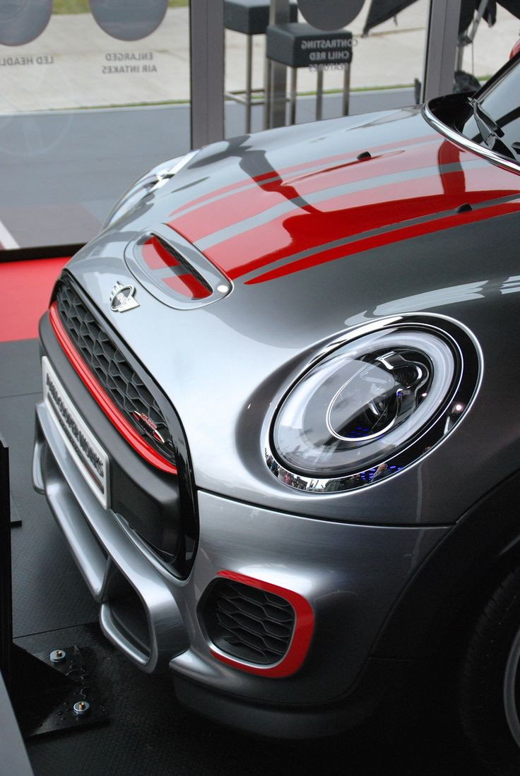 GOODWOOD FESTIVAL OF SPEED - CONCEPTS | 2014