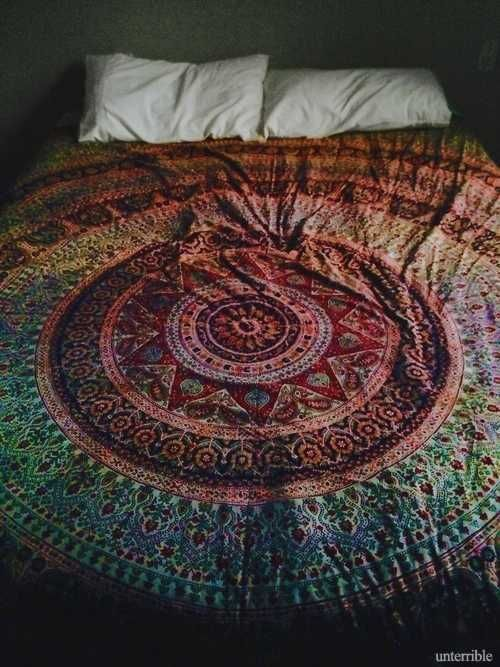 fall into the mandala and let your mind go... - J-