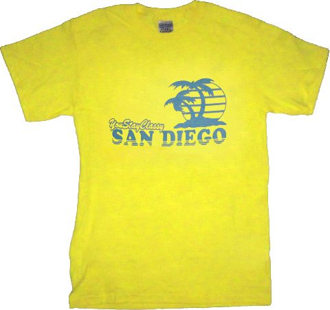 """Anchorman """"You Stay Classy San Diego"""" T-shirt!  I NEED THIS!!!!!"""