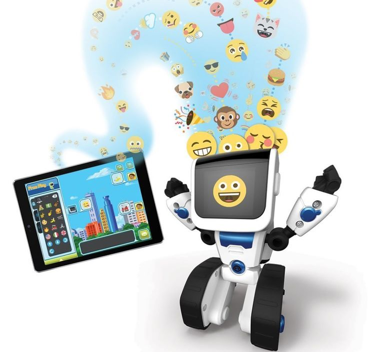 COJI - The Coding Robot Toy | awesome things online