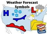 Tonadoes, Hurricanes and Lightning Lesson by Squidoo for Weather Unit Study