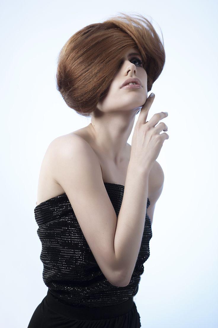 Avantgarde hair rawbyraa