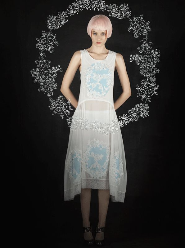 Beautiful clothes + animated gifs = best lookbook ever  http://reedandrader.com/verrier/verrier.html