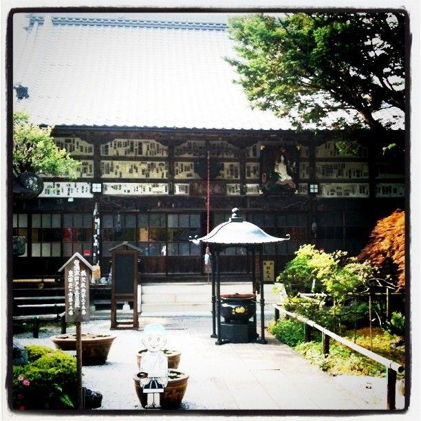 二十九番長泉院  No29 Chouseiin-Temple