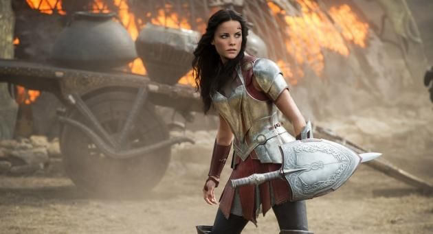 Jaimie Alexander Could Be The Next Wonder Woman