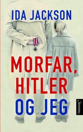 En personlig beretning om familiens mørke hemmelighet. Ida Jackson formidler norsk krigshistorie på en ny måte.