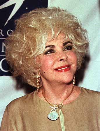 Elizabeth Taylor passed away yesterday in Los Angeles surrounded by her four children. Farewell Elizabeth Taylor