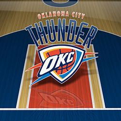 Exciting Home Games on the OKC Thunder Schedule - VIP Limo