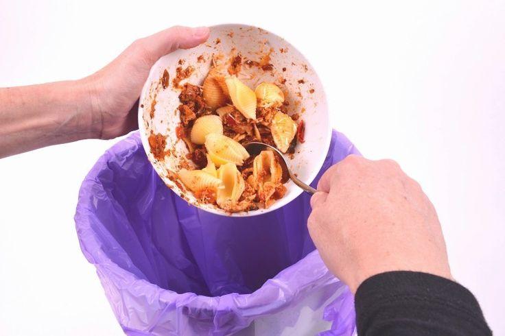 Gaspillage alimentaire : 19% des aliments produits en France sont perdus