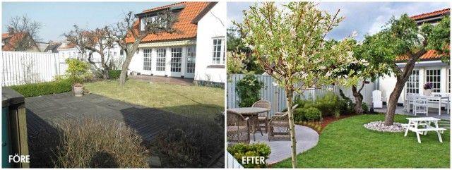 Härlig trädgårdsinspiration 7 bästa tipsen när du ska planera och anlägga trädgård