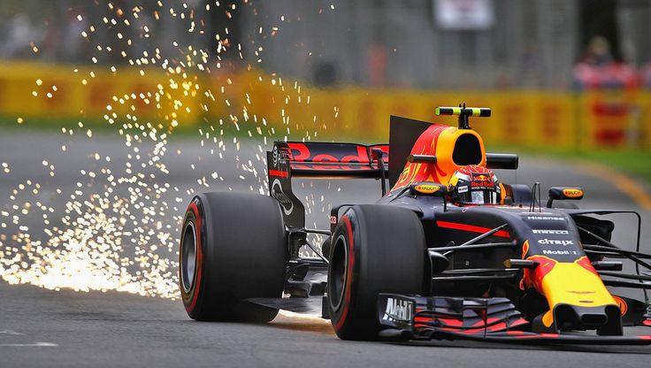 "Red Bull Racing op Twitter: ""Quali result🇦🇺🏁: HAM, VET, BOT, RAI, Max P5, GRO, MAS, SAI, KVY, Daniel P10. #AusGP #F1 https://t.co/4Kb3KJdM7a"""