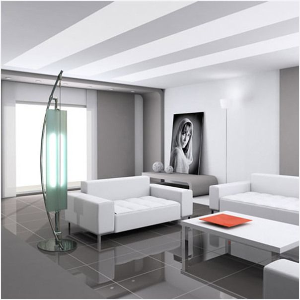Contemporary Floor Lamps For More Decorative Elements | These contemporary floor lights will demonstrate to you how a la mode interior lighting arrangement can be. All things considered, it's implied that usefulness ought to be put fundamental with regards to arranging lighting for a room. All things being equal, it doesn't mean you can't make it as one of enriching components in an interior room. Simply check these upscale interior ideas to rouse yo