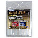 Surebonder BS-12 High Temperature Best Glue Sticks 4-Inch