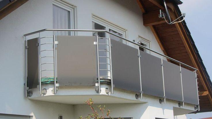 39 best images about balkon on pinterest balcony design. Black Bedroom Furniture Sets. Home Design Ideas