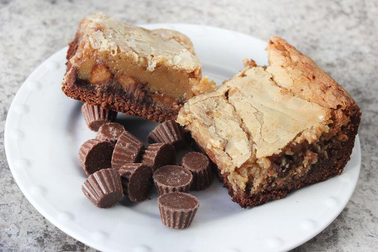 peanut butter icing gooey butter cake i st louis gooey butter cake ...