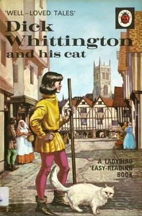 Dick Whittington & His Cat (Unknown)
