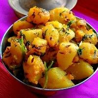navratri recipes - chaitra navratri 2013