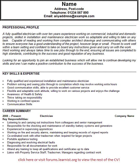 Electrician Resume 23 Best Shon Images On Pinterest  Sample Resume Godly Marriage