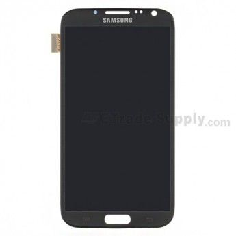 Samsung Galaxy Note II N7100 LCD Screen and Digitizer Assembly|LCD Assembly http://www.etradesupply.com/oem-samsung-galaxy-note-ii-n7100-lcd-screen-and-digitizer-assembly.html