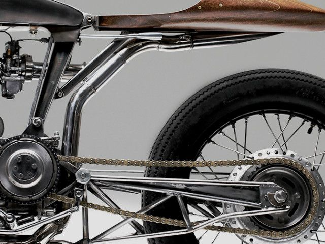 Royal Enfield | Hazan Motorworks
