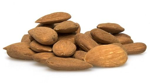 Raw Unpasteurized Organic Almonds - not allowed in the U.S, effective in curing cancer