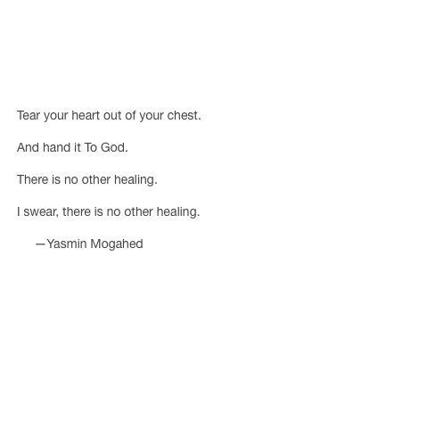 True. Allah, the Almighty is the best healer.