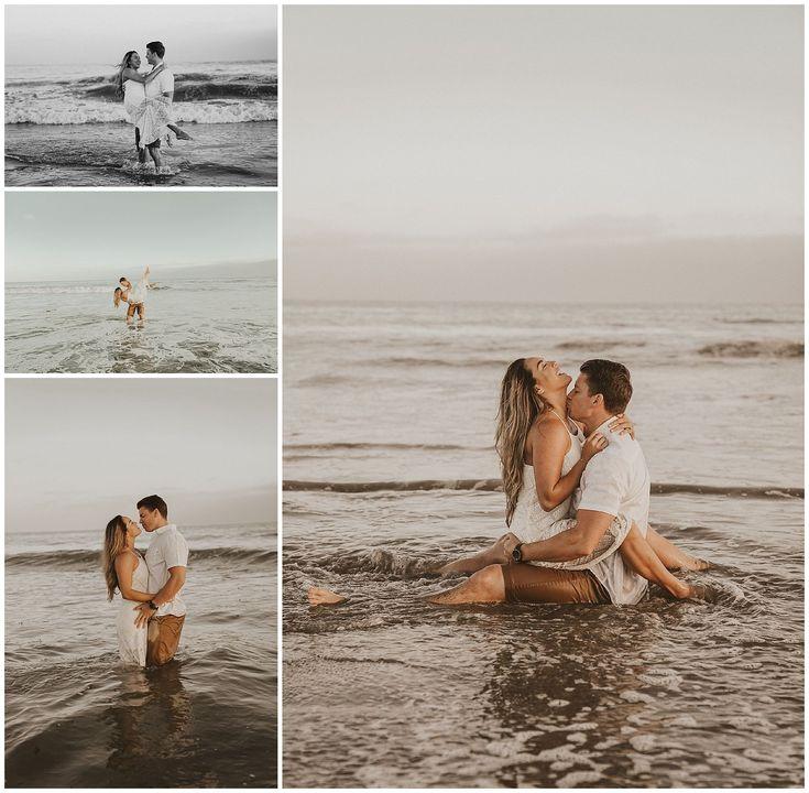 Couples, Couples Photoshoot, Couples Photography, Couples Beach Photoshoot, Coup… – Rachel Cadorette