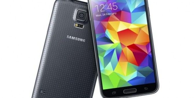 Samsung Galaxy S5 detailed specifications