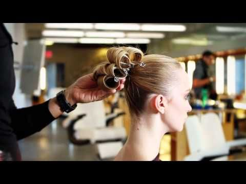 Bb.Stylist Expert Tips -- '50s Ponytail