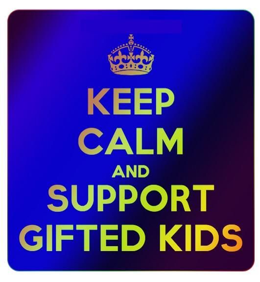 2014-2015 State of the States in Gifted Education