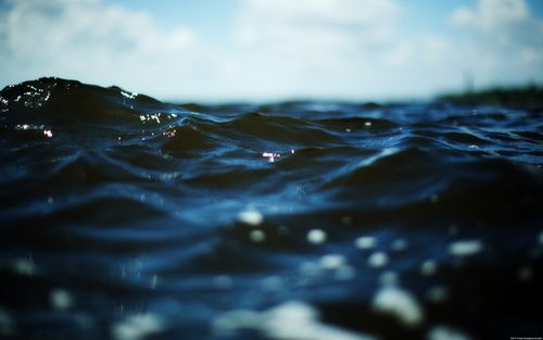 : Water, Favorite Places, Blue, Waves, Posts, Sea, Wallpapers, Ocean, Photography