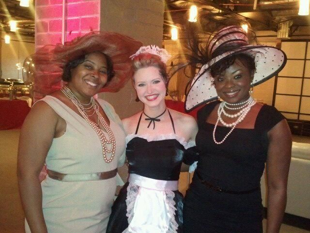 These fine ladies joined us for a night of murder mystery and you can too!  sc 1 st  Pinterest & 60 best Murder Mystery Co. Fans images on Pinterest | Murder ...