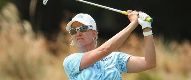Karrie Webb lands Fifth Australian Open Win