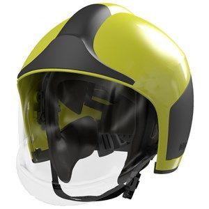 Casco bombero HPS 7000 N/L visor R79170