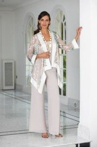 Mother of the Bride Trouser Suit
