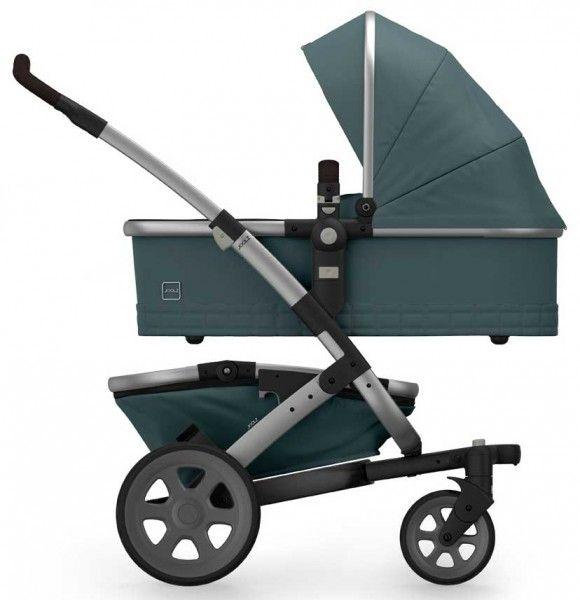 Joolz Geo 2 Quadro Blu Kinderwagen