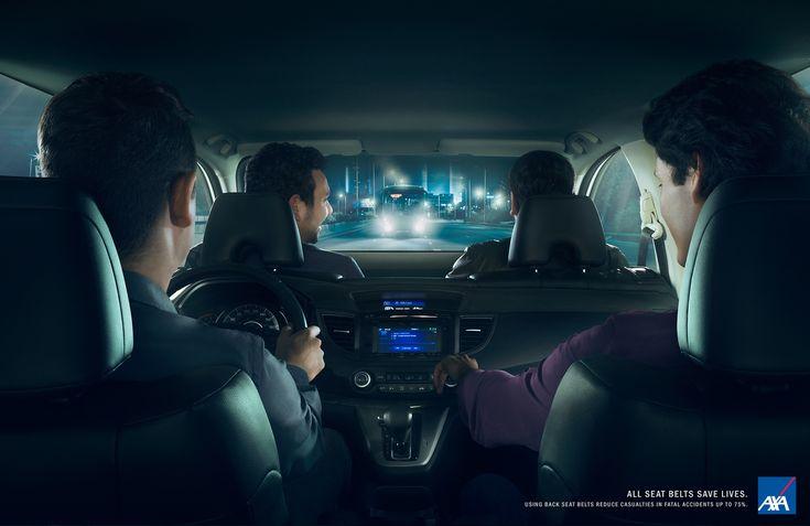 uber ride back seat