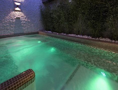 #Spa #Lusso #Hotel #Benessere | Ci troviamo al Hotel Esplanade Tergesteo 5*, Montegrotto Terme (PD). Scopri l'offerta x2 persone su it.groupalia.com/offerte-viaggi