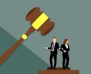 5 καίριες απαντήσεις για το διαζύγιο λόγω ισχυρού κλονισμού του γάμου