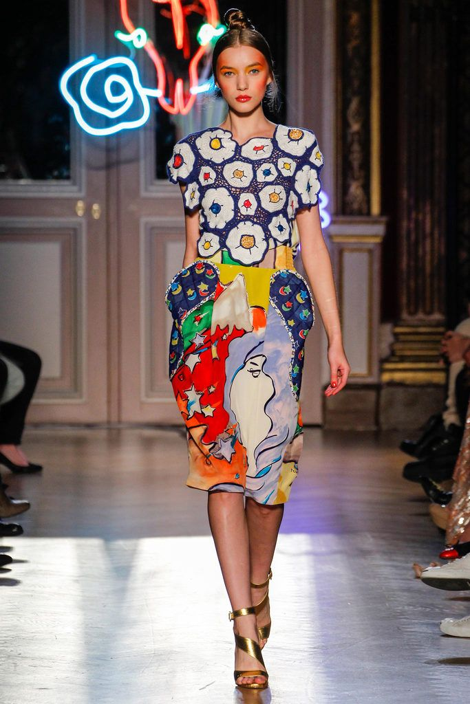 Tsumori Chisato Spring 2013 Ready To Wear Collection Fashion Me Pinterest