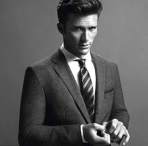 Scott Eastwood, son of Clint Eastwood