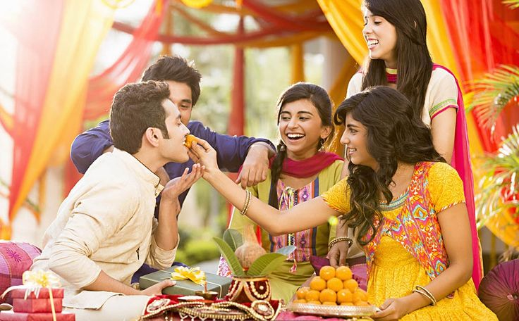 Raksha+Bandhan+images:The+Festival+Of+India