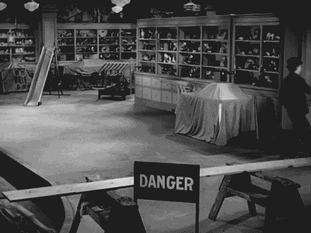 Comment Charlie Chaplin a créé l'une de ses plus célèbres illusions cinématographiques